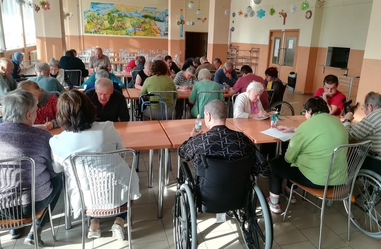 Likava – domov sociálnych služieb a zariadenie pre seniorov